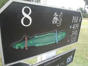 par 4 golf
