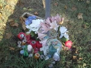 chavis carter memorial