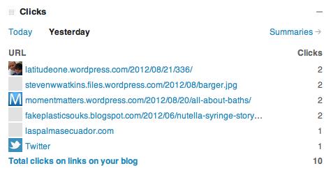 steven w watkins blog