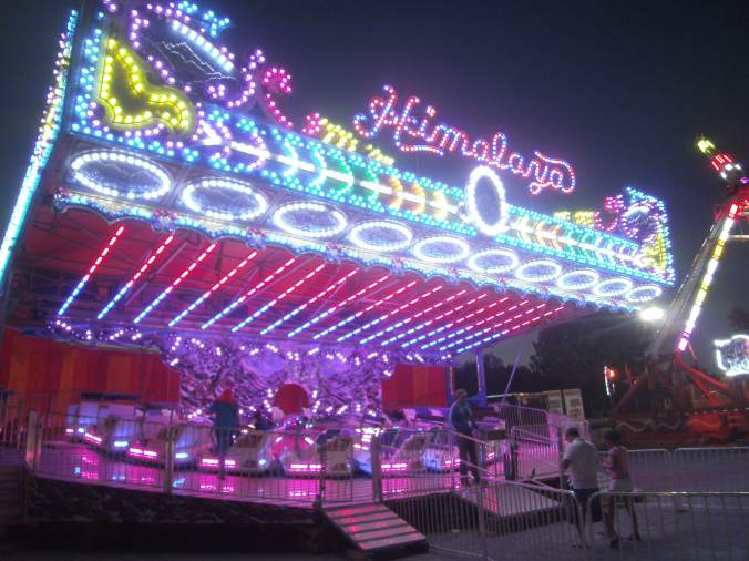 northeast arkansas district fair