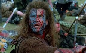 mel gibson sir william wallace