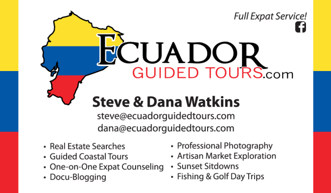Full expat service agency for travelers and expats looking for real estate in Ecuador.