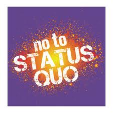No Status Quo
