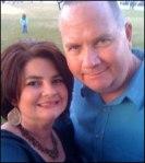 Steve and Dana