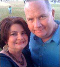 Steve and Dana Watkins