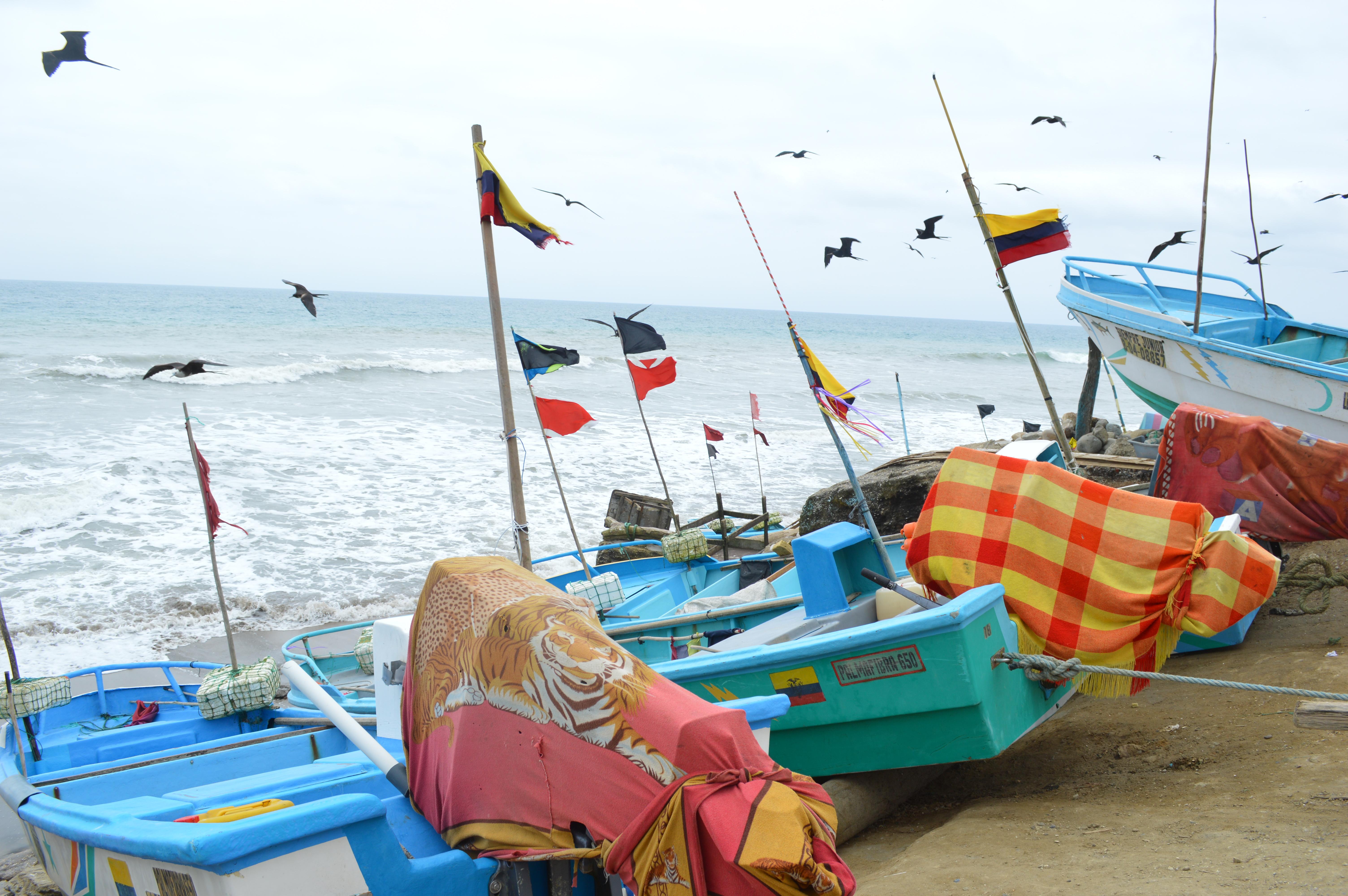 Day trip to manta ecuador pilgrim strong for Fishing in ecuador