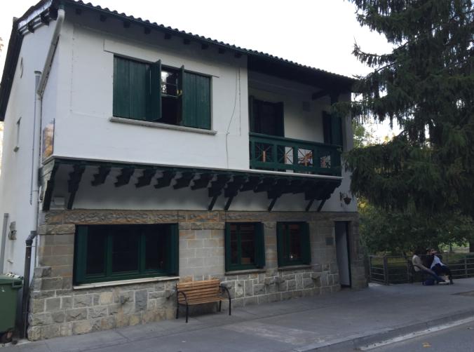 Casa Paderborn in Pamplona